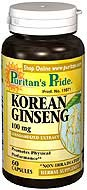 Ginseng heals & prevents diseases, Slows down the aging process, improves concentration, memory, resistance to physical and mental stress